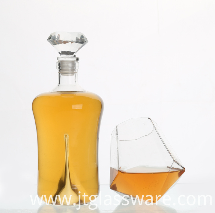 Whisky Glasses (4)