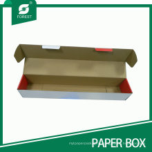 Factory Custom Heavy Duty Cardboard Box for Axle Packaging