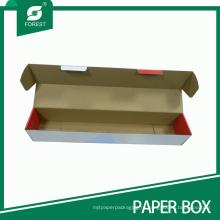 Фабрика изготовленный на заказ картонная коробка для упаковки сверхмощный мост