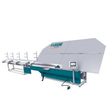 Автоматическая машина для гибки проставок для горячей кромки