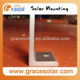 Solar tile roof hook,solar panel roof hook
