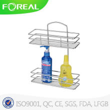 2015 New Design 2-Tiers Bathroom Rack