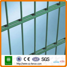 Electic Double Iron fence panel