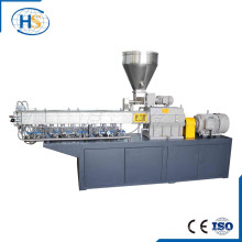PP/PE Color Masterbatch Twin Screw Extruder
