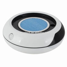 2017 New Powerful Car Air Purifier Cleaner with Air Quality Sensor
