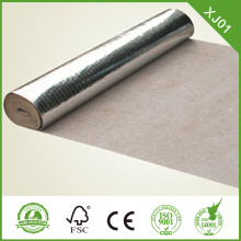 2mm high density IXPE underlay