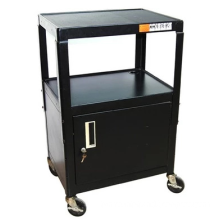 mobile cart for computer