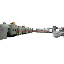 Chaîne de production de substrat synthétique non-tissé (YYL)