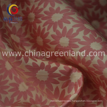 Yarn Dyed Jacquard Cotton Polyester Woven Fabric for Textile (GLLML192)