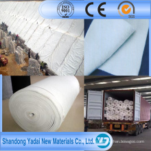 High Strength Non Woven Geotextile for Road Construction