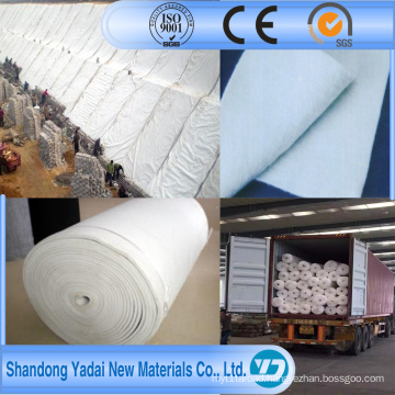 Nonwoven Geotextile Items Below Retaining Wall Nonwoven Prix Geotextile