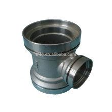 Moulage sous pression à basse pression personnalisé, alliage de zinc, pression, aluminium, moulage sous pression, pièces de rechange