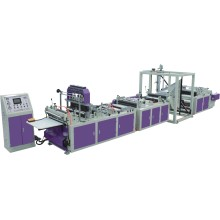 Full Automatic Non-Woven Bags Making Machine (ONL-700B)