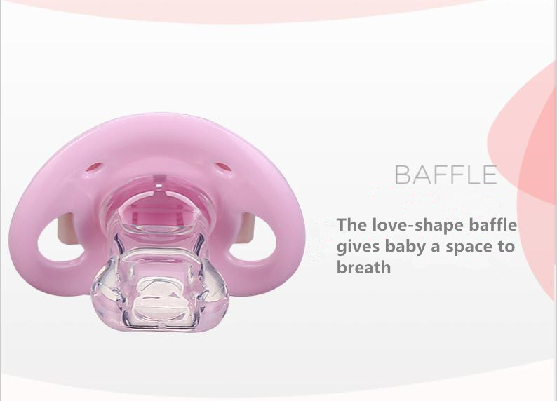 Baby Soother Accessory