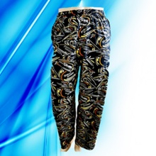 100% Cotton Allover Print Man′s Sleep Pants