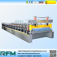 Iron Sheet Roll Forming Line