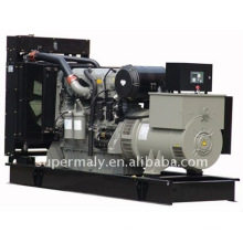 CE approved European quality 1000kW silent generator