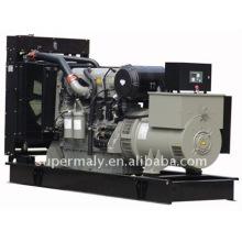 CE одобрил европейский качественный бесшумный генератор 1000 кВт