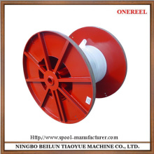 ONEREEL Steel crane cable drum