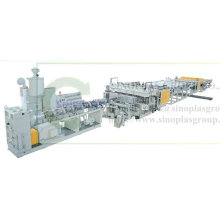 Second Hand Hollow Sheet Line