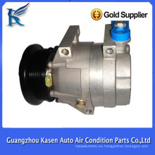 Venta al por mayor compresor de aire 12v universal de aire acondicionado