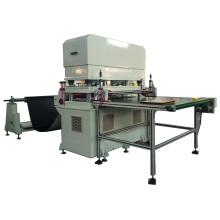 Machine de coupe automatique Roll to Sheet