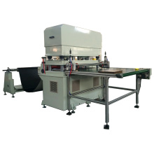 Large Size Paper Shape Cutting Machine