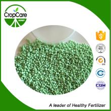 Compound Organic Fertilizer NPK 16-9-9 with Factory Price