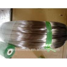 Baixo preço fabricante de fio de aço inoxidável de alta qualidade
