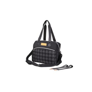 Large Convertible Travel Diaper bag