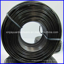 Low Carbon Steel Balck Annealed Iron Wire for Binding