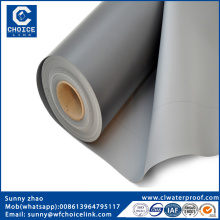TPO waterproof membrane for swimming pool system