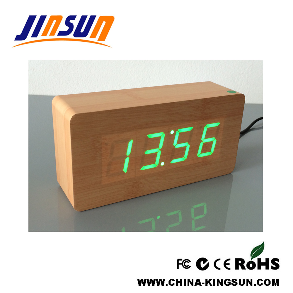 Alarm Clock Usb