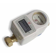 Single Dry-Dial Jet Water Meter, Direct Reading for Cold Water