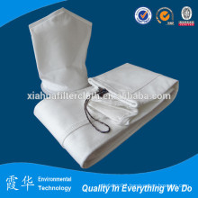 China made liquid filter bag for water filter housing