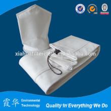 China fez saco de filtro de líquido para habitação filtro de água