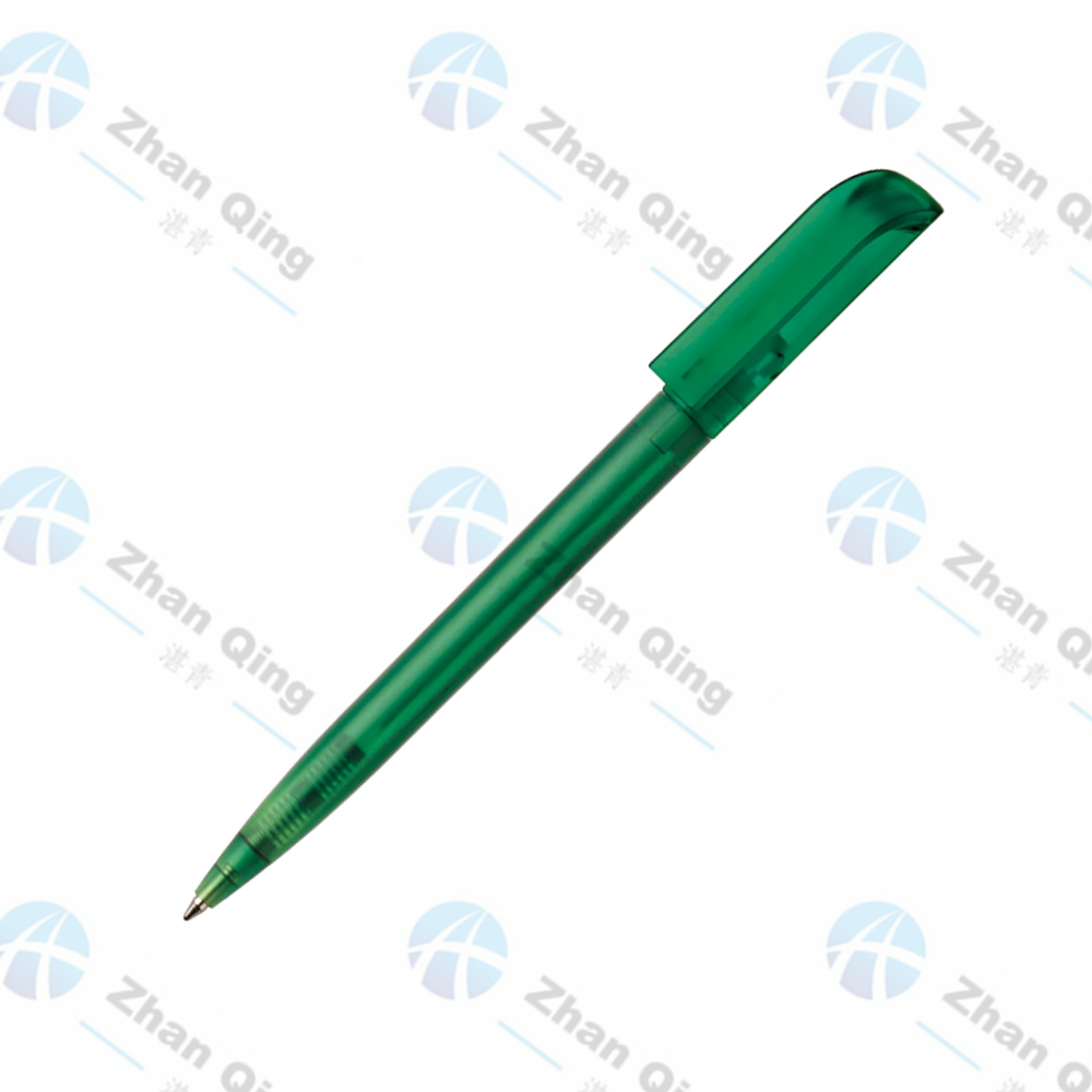 Affordable and Popular Plastic Pen