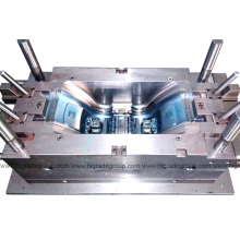 Rear Cover Injection Mould/Auto Plastic Mould/Injection Mould