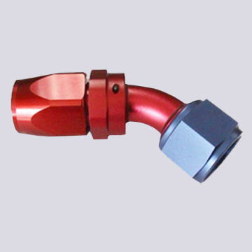 Braided Fuel Hose Fittings