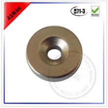JMD countersink magnet standard N35 neodymium magnet