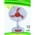 AC110V 16 Inches Table-Stand Fan Solar Fan (SB-ST-AC16A)
