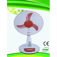 16 Inches DC12V Table-Stand Fan Solar Fan (SB-ST-DC16A) 1