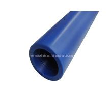 PA plástico rígido nylon6 tubo pa66 tubo de nylon