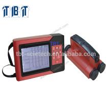 localisateur de rebar pour le béton / détecteur portatif / scanner de rebar de béton