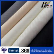 T / C 100D * 45S 110 * 76 Tissu de poche à chevrons