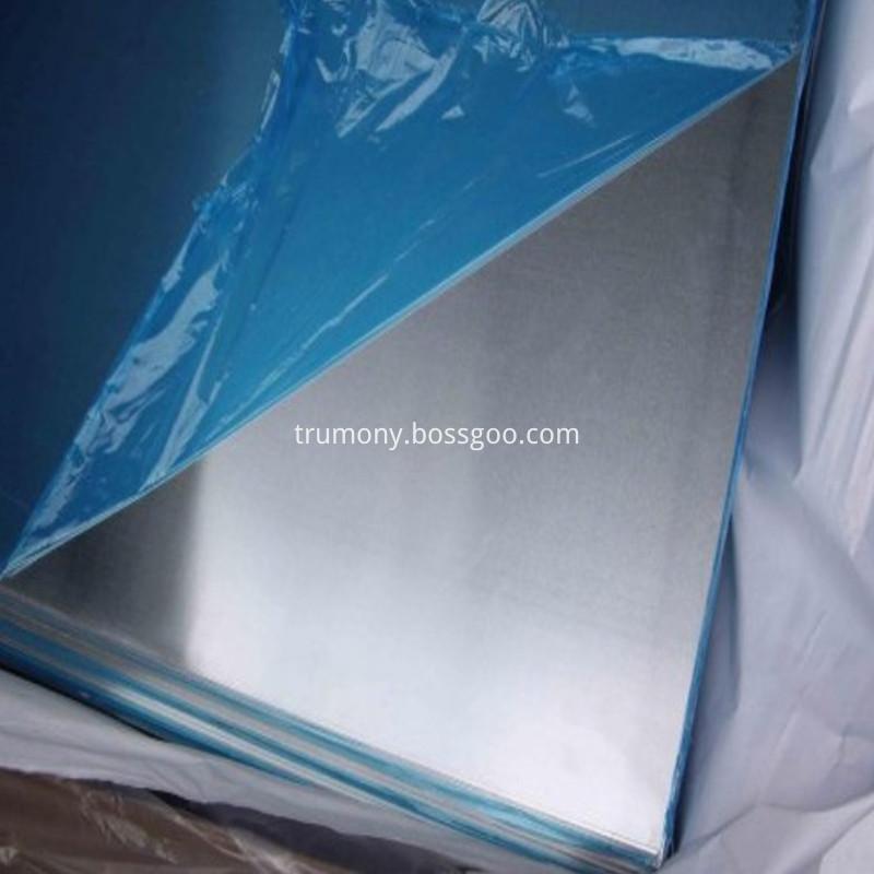 Aluminum Ultra Flat Sheet (12)