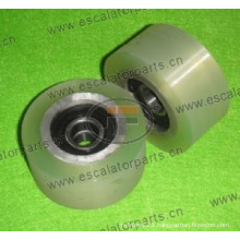 Hyundai Escalator Wheel,Handrail Roller 85*43mm