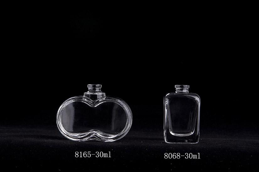 Spray Perfume Bottle