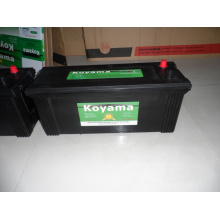 Koyama 12V 120ah Mf Hochleistungs-LKW-Batterie N120 115f51