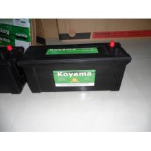 Koyama 12V 120ah Mf batterie de camion robuste N120 115f51